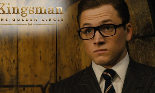 Movie Review: Kingsman Golden Circle