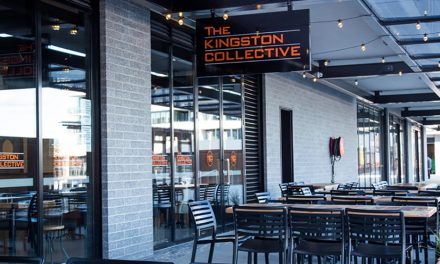 New Eateries in Canberra