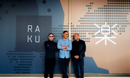 RAKU coming soon: Tokyo via Canberra