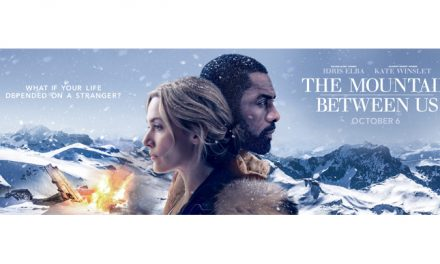 The Mountain Between us at Dendy Cinemas