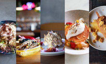 Whacky and whimsical desserts in Canberra