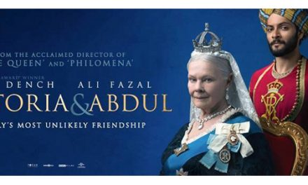 Victoria and Abdul High Tea at Dendy Cinemas