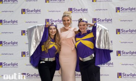Star Ball: The Starlight Foundation