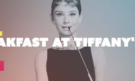 Breakfast at Tiffany's at Dendy Cinemas