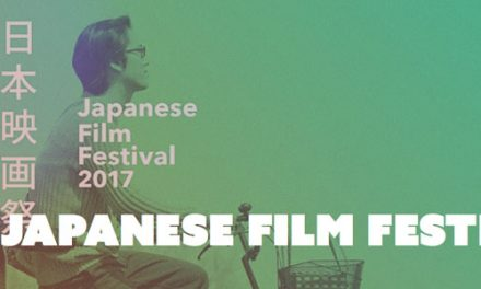 The Japanese Film Festival at Dendy