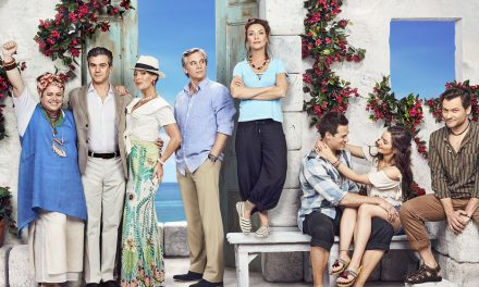 WIN a Double Pass to MAMMA MIA! The Musical
