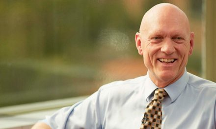 Peter Garrett at The National Press Club