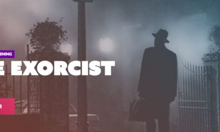 The Exorcist Halloween Screening at Dendy Cinemas