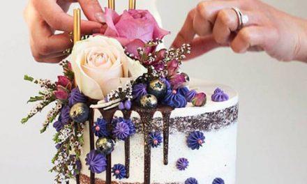 Semi-Naked Cake Decorating Workshop
