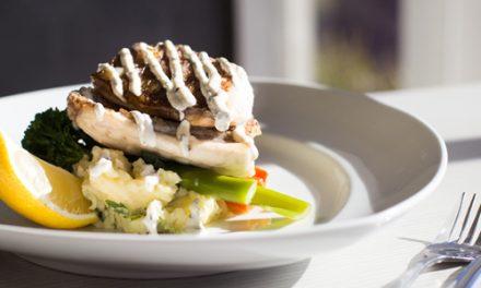 $14 Rump Steak at Gungahlin Lakes Golf & Community Club