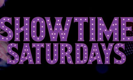 Showtime Saturdays at Casino Canberra