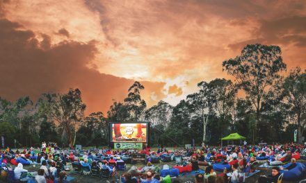 Festivals for film fans in Canberra