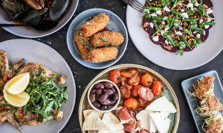 Best in Mediterranean cuisine