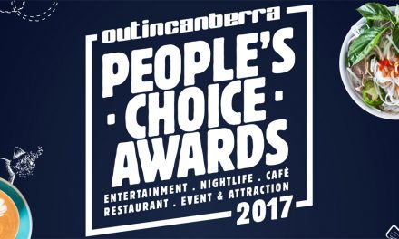 Cast your vote for the People's Choice Awards Now!