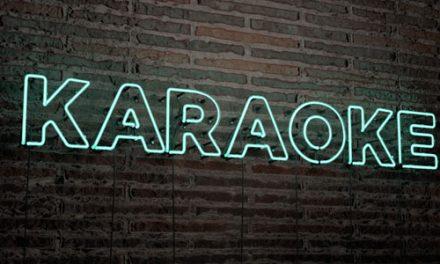 Karaoke at The Durham