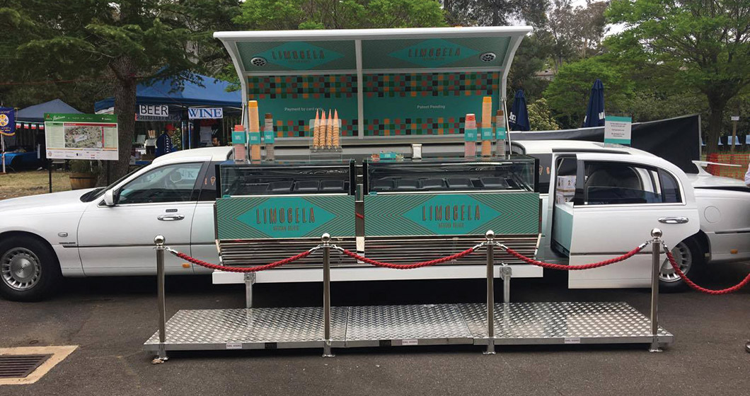 The Coolest Stretch Limo in Canberra