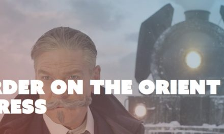Murder on The Orient Express High Tea at Dendy Cinemas