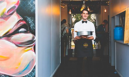 17 top eats – and a butler too!