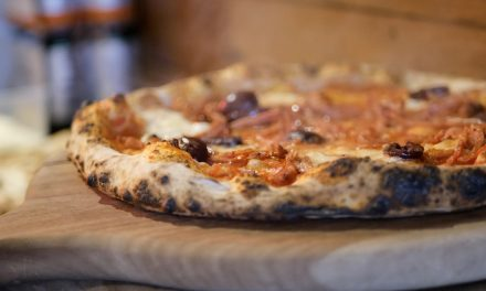 Mama Dough Pizza's opening date