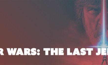 Star Wars: The Force Awakens & Star Wars: The Last Jedi Screening at Dendy Cinemas