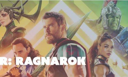 Thor: Ragnarok Opening Night at Dendy Cinemas