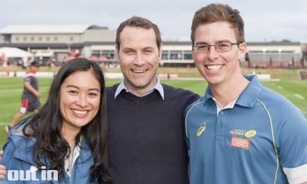 The Canberra Vikings Grand Final