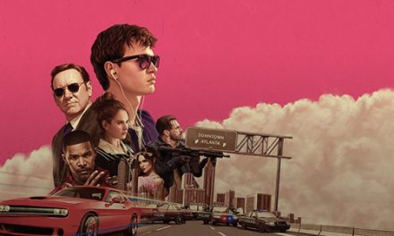 Sunset Cinema: Baby Driver