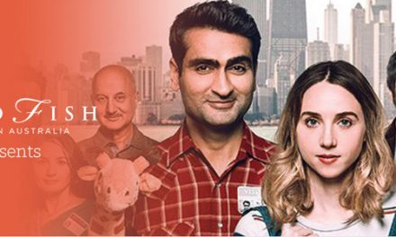 Sunset Cinema Girls Night Out: The Big Sick