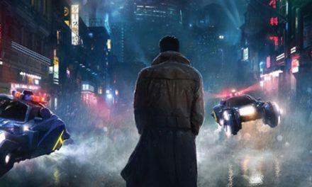 Sunset Cinema: Blade Runner 2049