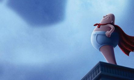 Sunset Cinema: Captain Underpants