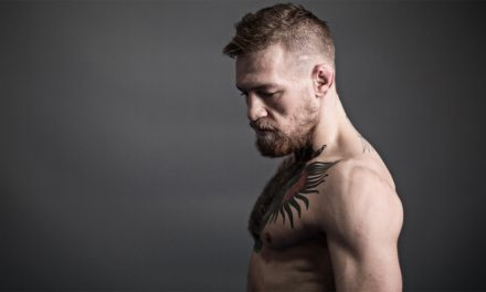 The real Conor McGregor revealed