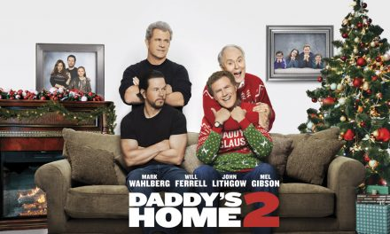 Win a Double Pass to Daddy's Home 2