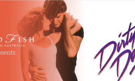 Sunset Cinema Girls Night Out: Dirty Dancing