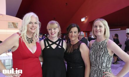 Canberra Region Tourism Awards