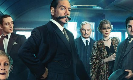 Sunset Cinema: Murder on the Orient Express