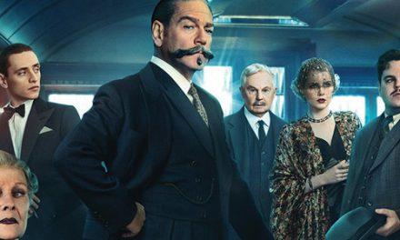 Sunset Cinema: Murder on the Orient Express