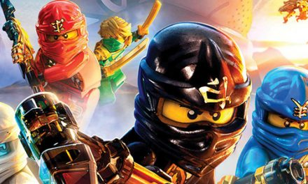 Sunset Cinema: The Lego Movie, Ninjago