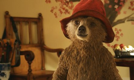 Sunset Cinema Preview Screening: Paddington 2