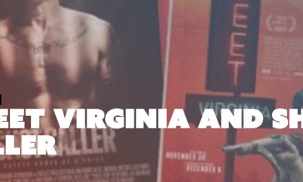 Double Feature Screening: Sweet Virginia and Shot Caller at Dendy Cinemas