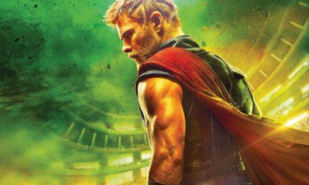 Sunset Cinema: Thor: Ragnorak
