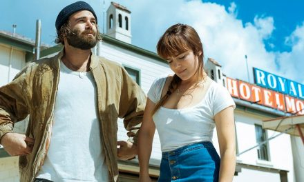 Angus & Julia Stone are coming to the city