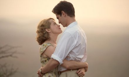 WIN a Double Pass to 'Breathe'