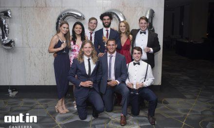 UC SECCS Ball 2017