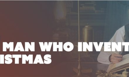 Preview Screening of The Man Who Invented Christmas at Dendy Cinemas