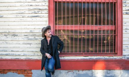 Win a Double Pass to Jon Cleary's 'GoGo Juice' Tour