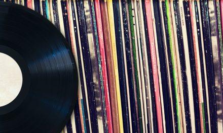 NFSA Vinyl Lounge