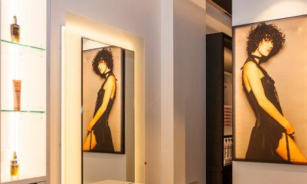 Inside Cataldo's new city salon