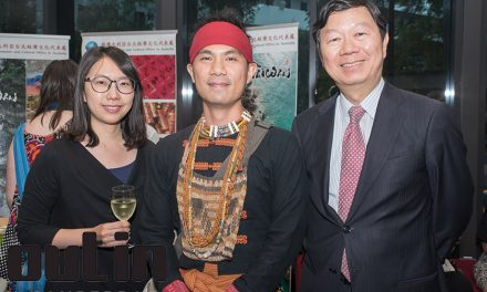 Taiwanese Film Festival at ANU