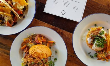New place for all-day brunch in the city