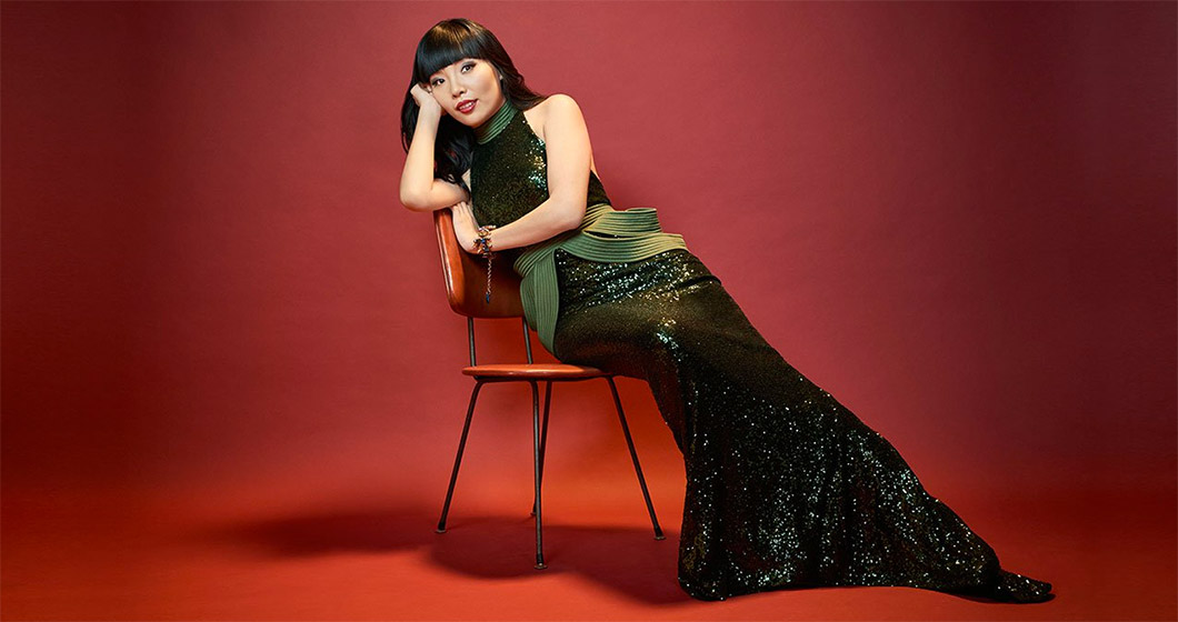 How to become the next Dami Im